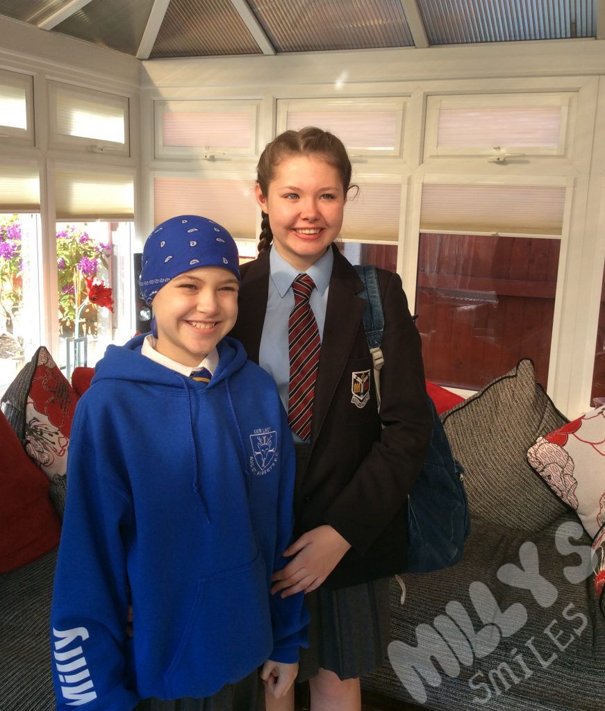 Day at St Augustines | Millys Smiles
