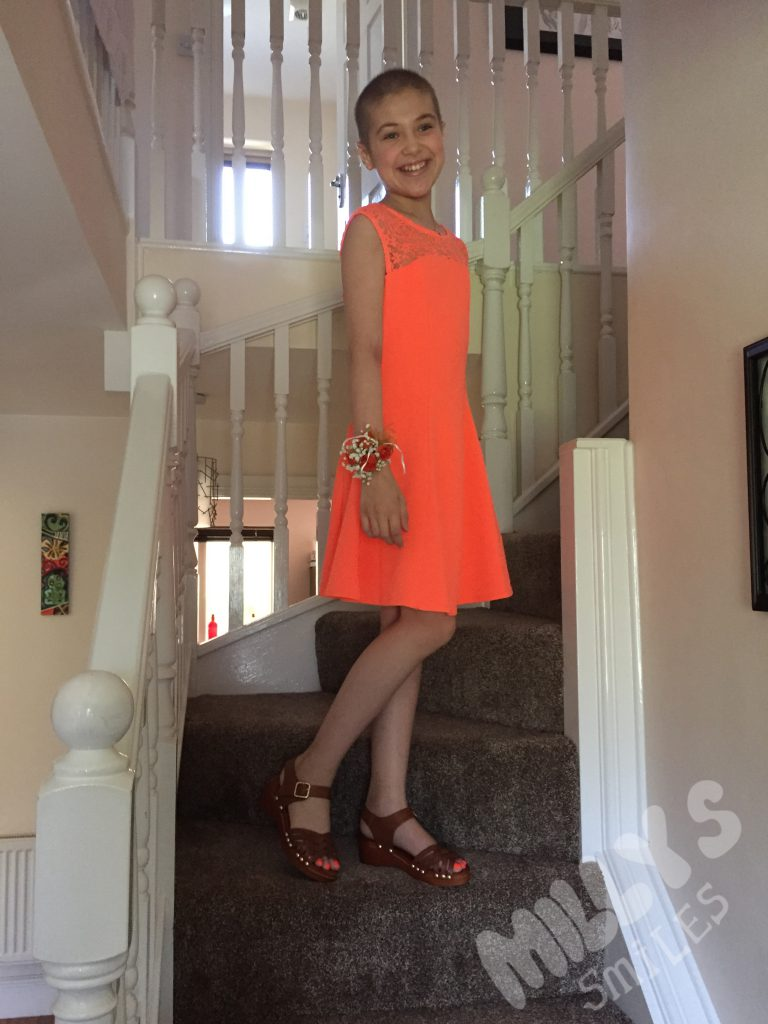 Millys Prom | Millys Smiles