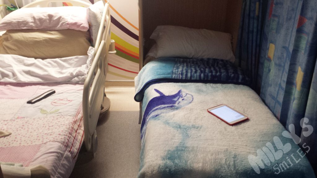 Our Beds | Millys Smiles